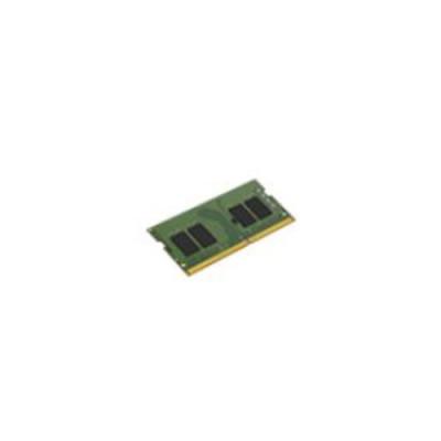 DDR 4 x NB SO-DIMM KINGSTON 8Gb 2666Mhz - CL19 - KVR26S19S6/8