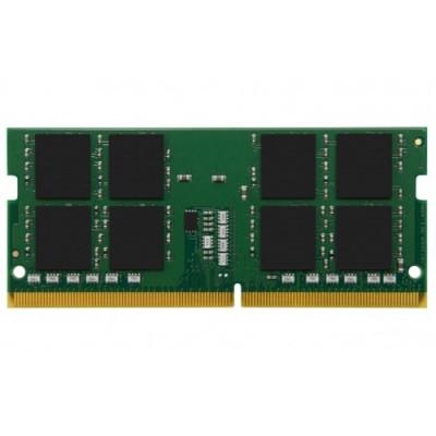 DDR 4 x NB SO-DIMM KINGSTON 16Gb 2666Mhz - CL19 - KVR26S19S8/16