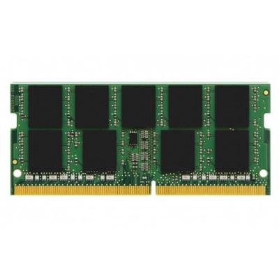 DDR 4 x NB SO-DIMM KINGSTON 4Gb 2400Mhz - PC4-2400 - KCP424SS6/4