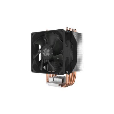 Cooler Master Hyper H412R Processor 9.2 cm Black