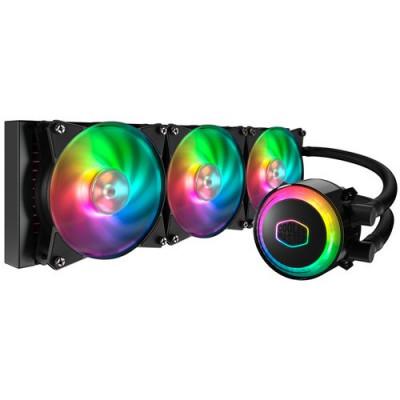 Cooler Master MasterLiquid ML360R RGB computer liquid cooling