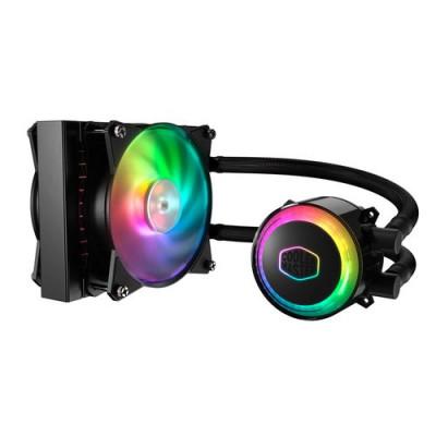 Cooler Master MASTERLIQUID ML120R RGB computer liquid cooling