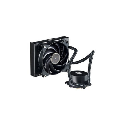 Cooler Master MasterLiquid Lite 120 computer liquid cooling