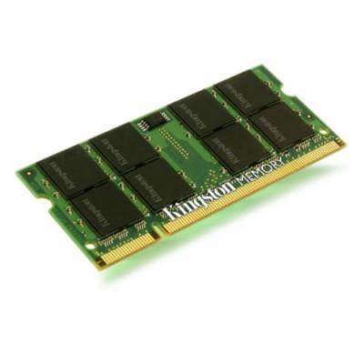 DDR3L x NB SO-DIMM KINGSTON 8Gb 1600Mhz 1.35V - KVR16LS11/8