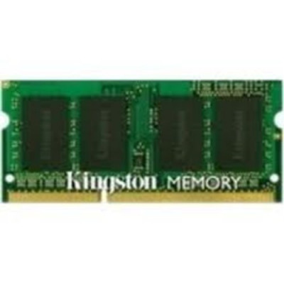 DDR3 x NB SO-DIMM KINGSTON 8Gb 1600Mhz - KVR16S11/8