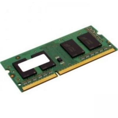 DDR 3 x NB SO-DIMM KINGSTON 4Gb 1600Mhz - KVR16S11S8/4 Single Rank