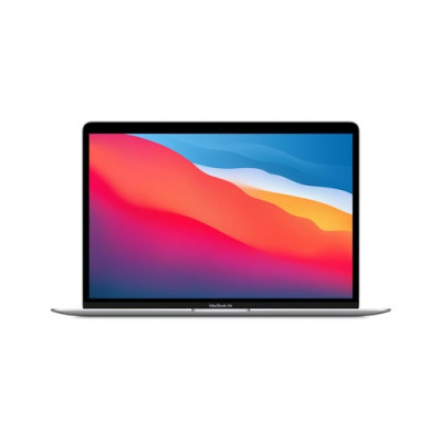 NB APPLE MACBOOK AIR MGN93T/A (2020) 13-inch Apple M1 chip with 8-core CPU and 7-core GPU 256GB Silver