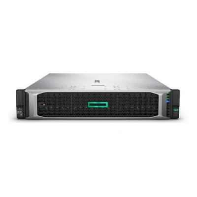 SERVER HPE P24842-B21 DL380 GEN10 RACK 2U XEON 1X4214R 12C 2.4GHZ 32GBDDR4 P408I-A NOHDD 8X2.5 NOODD 4GLAN 366LFR 1X800W