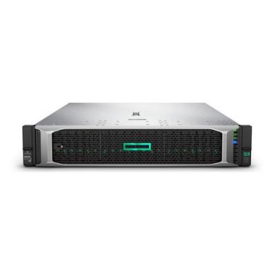 SERVER HPE DL380 GEN10 RACK 2U XEON 1X5218 16C 2.3GHZ 32GBDDR4 P408I-A SR 8X2.5 NOHDD NOODD 4GLAN 366LFR 1X800W 3yr