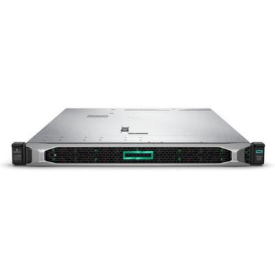 SERVER HPE P19779-B21 DL360 GEN10 CasLake  RACK 1U XEON 1X4210 10C 2.2GHZ 16GBDDR4 P408I-A NOHDD 8X2.5 NOODD 4GLAN 366LFR 1X500W
