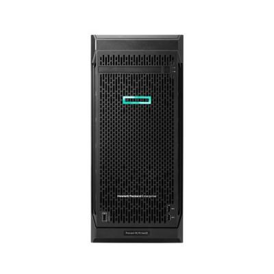 SERVER HPE P21439-421 ML110 GEN10 TOWER  XEON 4X3.5 HS 1X3206R 6C 1.9GHZ 16GBDDR4 S100 NOHDD NOODD 2GLAN 1X550W
