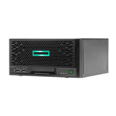 MICRO SERVER HPE P16006-421 GEN10 PLUS XEON E-2224 4CORE 3.40GHZ 16GB DDR4 2666MHZ 4XNHP 3.5IN S100I SATA NOODD 180W