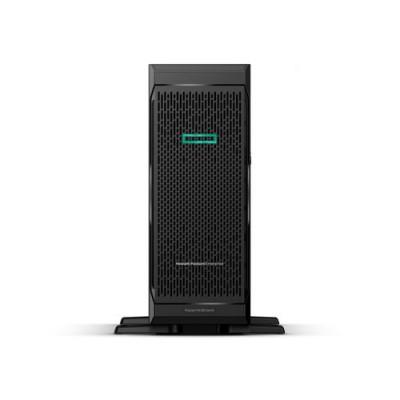SERVER HPE P11050-421 ML350 GEN10 CascLake TOWER XEON 8C 4208 2.1GHZ 16GBDDR4 E208I-A NOHDD 4X3.5 HS NOODD 4GLAN 1X500W GAR3yNBD