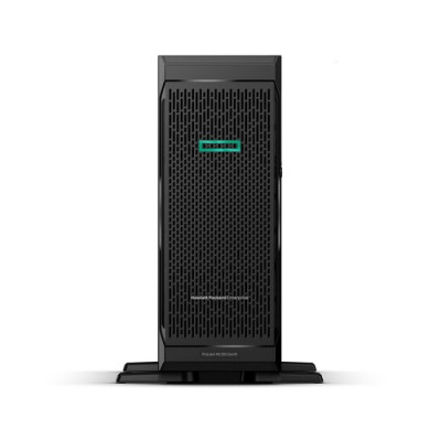 SERVER HPE P21788-421 ML350 GEN10 TOWER XEON 10C 4210R 2.4GHZ 16GBDDR4 E408I-A NOHDD 8X2.5 HS NOODD 4GLAN 1X800W GAR3YNBD
