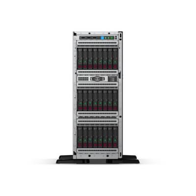 SER HPE P11052-421 ML350 GEN10 CasLake TOWER XEON 12C 4214 2.2GHZ 32GBDDR4 P408I-A SR NOHDD 8X2.5 HS NOODD 4GLAN 1X800W GAR3YNBD