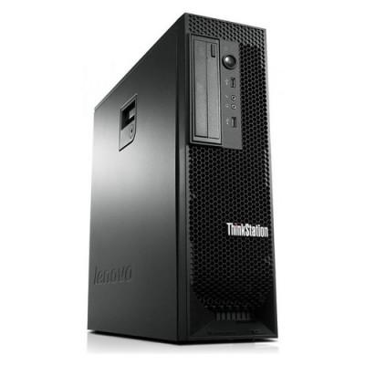 WORKSTATION LENOVO REFURBISHED C30 RA87035002 TOWER 2xE5-2609 16GB SSD480GB+HDD500GB nVidia Quadro 2000 DVD W10P (MAR)
