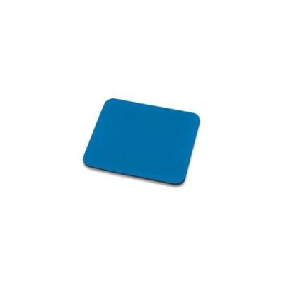 TAPPETINO PER MOUSE EDNET 25x22cm 3mm COLORE BLU