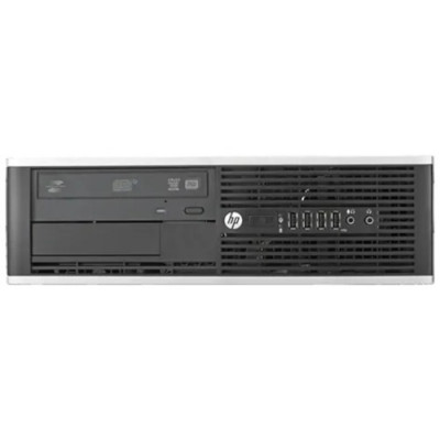 PC HP REFURBISHED Compaq 8100 Elite RA64512031 SFF i5-650 4GB 250GB DVD W10P (UPG)