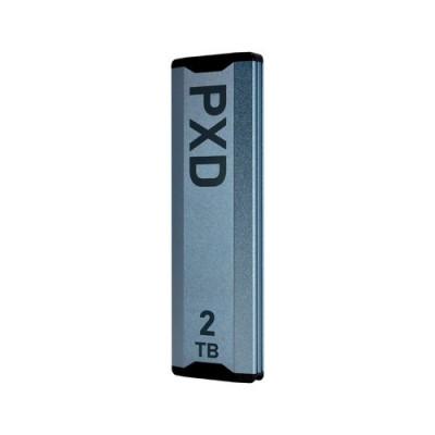 SSD PATRIOT ESTERNO   2TB PXD READ:1000MB/WRITE:1000MB/S - TYPE-C - PXD2TBPEC - GAR. 3 ANNI