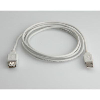 CAVO DIGITUS USB 2.0 A-A M-F PROLUNGA 0,80mt