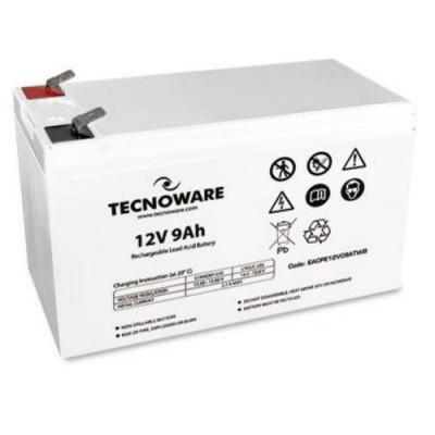 BATTERIA TECNOWARE 12V 9.0Ah EACPE12V09ATWB