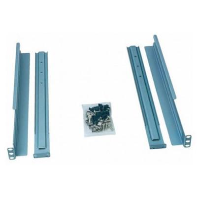 RIELLO RAIL KIT 2 guide universali per Ups VSR-VSD-SDH-SDL-SDU montaggio rack da 600 a 1000 mm