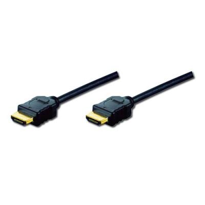 CAVO HDMI 3D M-M DIGTUS con ethernet 10mt connettori placcati oro