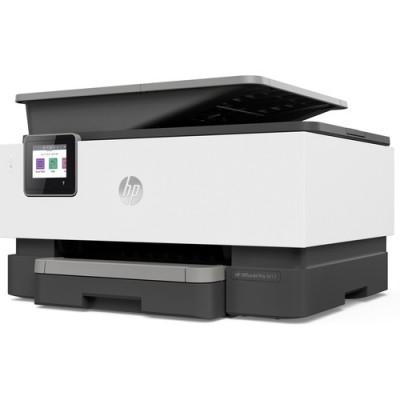 MULTIFUNZIONE HP CONSUMER OJ-9013 PRO A4 21/15PPM 250FF ADF 35FF FAX DUPLEX LAN WiFi USB2.0