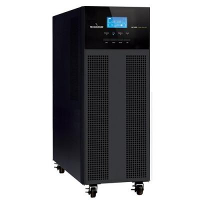 UPS TECNOWARE UPS EVO DSP PLUS 6.5 MM 6.500VA/5.800W On-Line DoppiaConv Onda Sinusoidale PF0,9 12 Batt 9AH * PROMO CASH BACK *