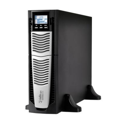 UPS RIELLO SENTINEL DUAL 4000 A5 4.000VA/3.400W ONLINE DOPPIA CONVERSIONE Onda Sinusoidale Rack/Tower