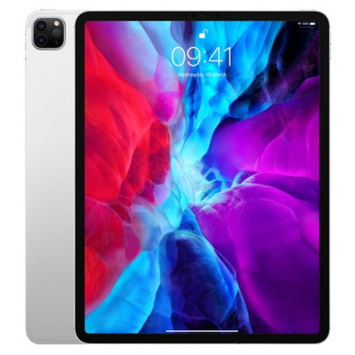 "TABLET APPLE iPad Pro 12,9"" (2020) Wi-Fi + Cellular 512GB MXF82TY/A Silver"