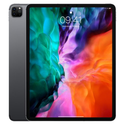 "TABLET APPLE iPad Pro 12,9"" (2020) Wi-Fi + Cellular 256GB MXF52TY/A Space Grey"