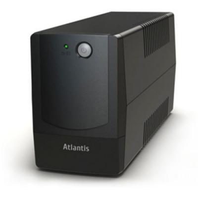 UPS ATLANTIS A03-PX800 800VA (400W) One Power Stepwave Line Interactive, V-OUT 200-243Vac. AVR (3 step) 4xIEC