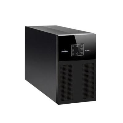 UPS TECNOWARE EVO DSP PLUS 1.0 MM HE - High Efficiency 1.000 VA/700W ONLINE MONOFASE FGCEVDP1000MM*PROMO CASHBACK DA RICHIEDERE*