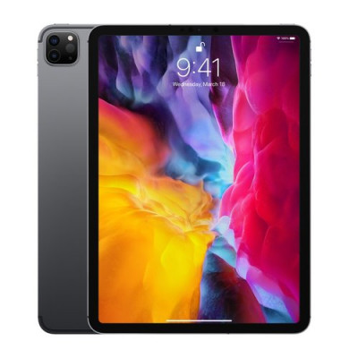 "TABLET APPLE iPad Pro 11"" (2020) Wi-Fi + Cellular 256GB MXE42TY/A Space Grey"