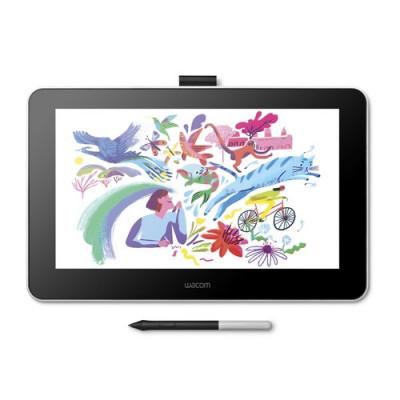 Wacom One 13 pen display - DTC133W0B