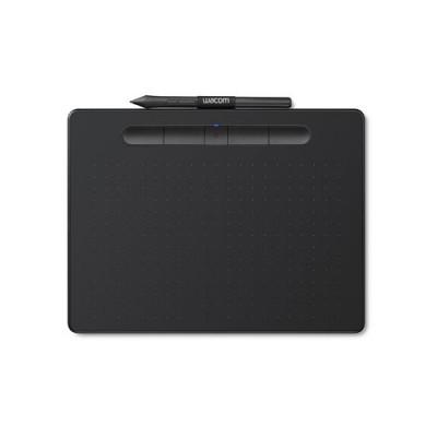 Wacom Intuos M Bluetooth Black - CTL-6100WLK-S
