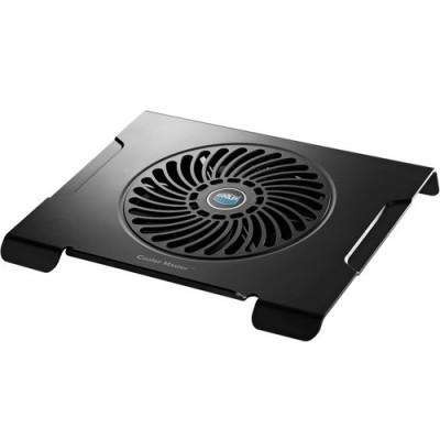 "Cooler Master NotePal CMC3 notebook cooling pad 38.1 cm (15"") Black"