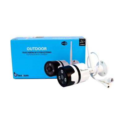 Smart Outdoor Camera 2mp