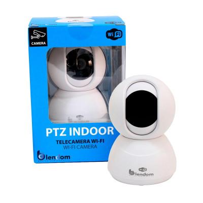 Smart Indoor PTZ Camera 2mp