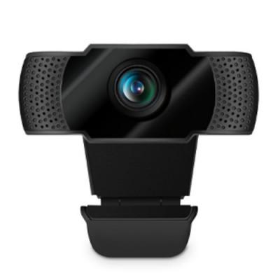 WEBCAM ATLANTIS P015-H910HD HD 720p 1280x720 1Mpx 25fps Mic. 85° USB2.0 clip per fissaggio su NB/LCD