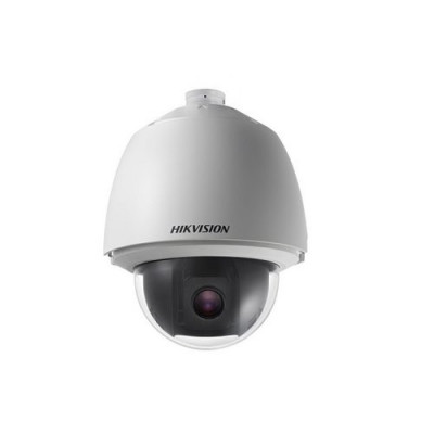 """TELECAMERA HIKVISION SPEED DOME IP 5"""" 2MP (1920x1080) 32X WDR 120dB H.265+ SMART - DS-2DE5232W-AE"""