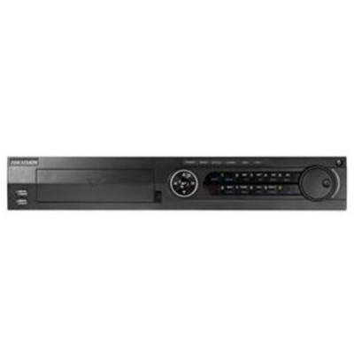 DVR HIKVISION PRO 24CH HD-TVI 4K +16CH IP 4K HDD 2TB VIDEO - DS-7324HUHI-K4