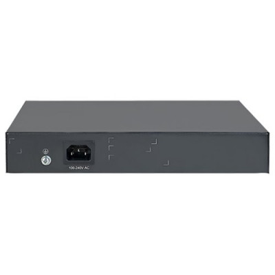 SWITCH HP OfficeConnect 1420-16G Switch Unmanaged 16 x RJ-45 autosensing 10/100/1000 ports Limited - JH016A