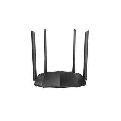 ROUTER TENDA AC1200 AC8 WIRELESS DUAL BAND 867Mbps a5GHz+300Mbps a2.4GHz 802.11ac, 1P WAN, 4P LAN