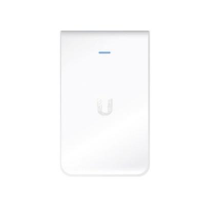 UBIQUITI UniFi AP, AC, In Wall - UAP-AC-IW - x fare una presa a muro Ethernet 1AP dual band/dual radio ed alimentatore PoE