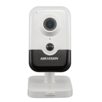 TELECAMERA HIKVISION PROVALUE EASY IP 3.0 WIFI CUBE IP OTTICA FISSA 2MP (1920 x 1080pixel) a 25fps - DS-2CD2425FWD-IW(2.8mm)
