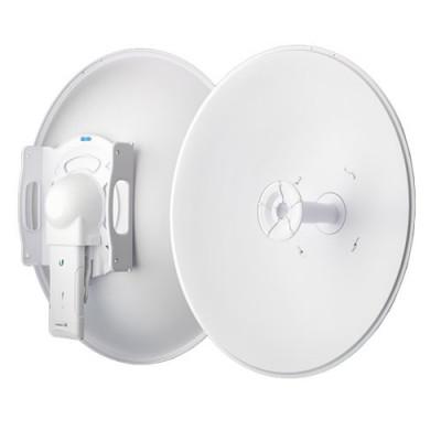 UBIQUITI Rocket Dish LW 5 GHz 30 dBi w/ Rocket Kit, Lightweight