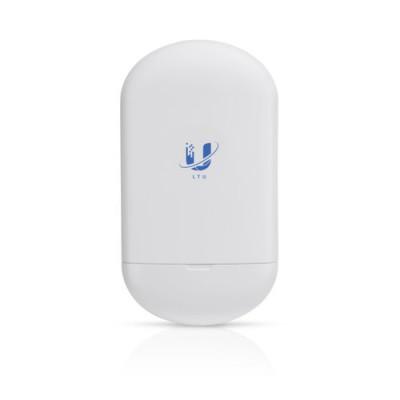 UBIQUITI CLIENT RADIO 5GHz LTU LTU-Lite-EU PtMP CPE, 1024 QAM, Larghezza di banda del canale 10/20/30/40/50 MHz
