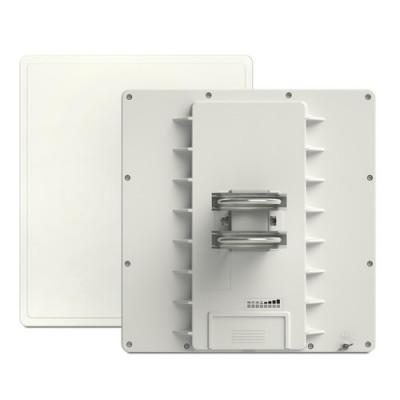 ANTENNA MIKROTIK RB911G-5HPacD-QRT QRT 5 ac 24dBi 5GHz 11degree ant,Dual Chain802.11ac wireless,720MHz CPU,128MB RAM Gigabit